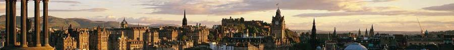 Learn English in Scotland