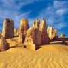 The Pinnacles, in Nambung National Park