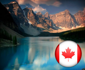 Learn English in Canada