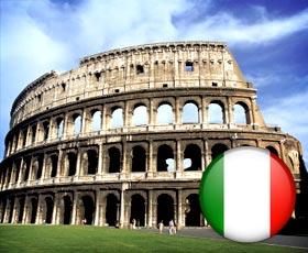 Learn English in Italy