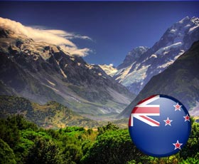 Learn English in New Zealand