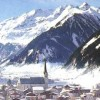 The town of Rauris