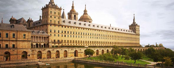 The Escorial Monastery