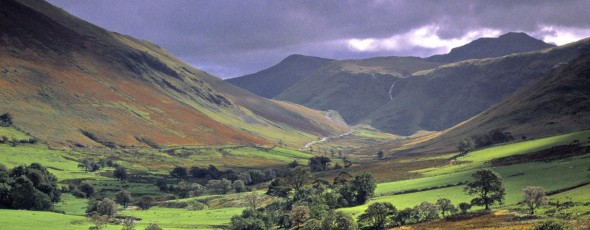 The Lake District - a must see destination
