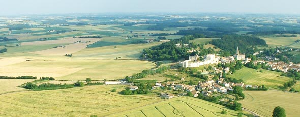 The Charente Region