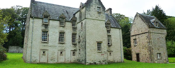 Ascog House, Isle of Bute by John of Reading, Wikipedia